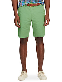 Polo Ralph Lauren® Cotton Stretch Twill Shorts
