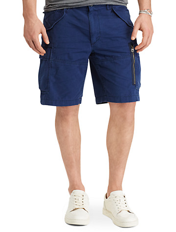 Blue Shorts by Polo Ralph Lauren®