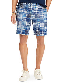 Polo Ralph Lauren® Patchwork Madras Shorts