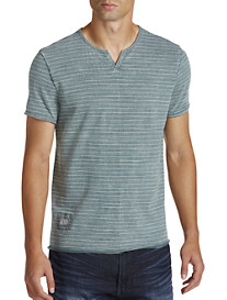 Buffalo David Bitton® Katongo Stripe Henley