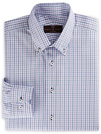 Robert Talbott Estate Check Dress Shirt