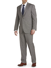 Jack Victor® Mini Neat Wool Nested Suit – Executive Cut