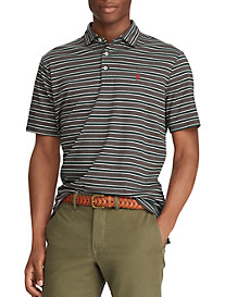 Polo Ralph Lauren® Stripe Soft Touch Polo Shirt