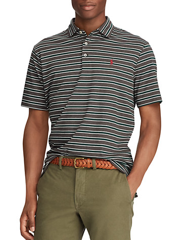 Polo Ralph Lauren® Stripe Soft-Touch Polo
