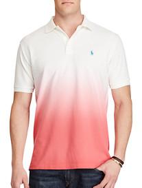 Polo Ralph Lauren® Dip-Dye Mesh Polo