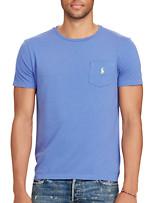 Polo Ralph Lauren® Cotton Jersey Pocket T-Shirt