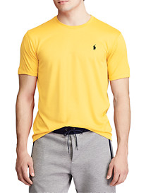 Polo Ralph Lauren® Performance Jersey T-Shirt