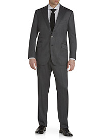 Robert Graham® Chyandour Wool Suit – Executive Cut