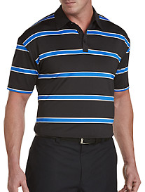 Callaway® Rugby Stripe Polo