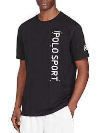Polo Sport Micro-Dot Jersey T-Shirt