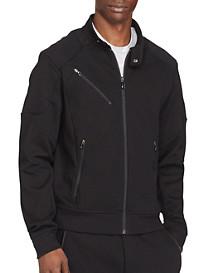 Polo Sport Double-Knit Moto Jacket