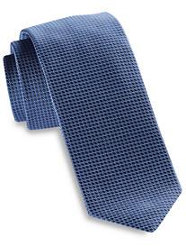 Eton® Pattern Silk Tie