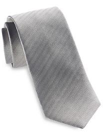 Eton® Herringbone Silk Tie