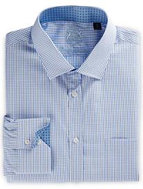 English Laundry™ Ombré Check Dress Shirt