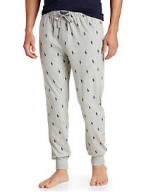 Polo Ralph Lauren® Classic Knit Sleep Joggers
