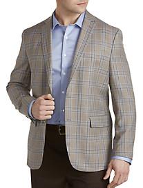 Daniel Hechter® Plaid Sport Coat