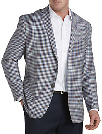 Daniel Hechter® Mini Check Sport Coat