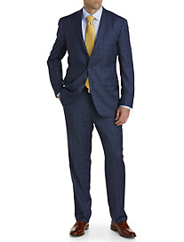 Daniel Hechter® Plaid Nested Suit