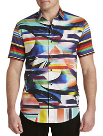 Robert Graham® Summer of Love Sport Shirt