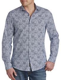 Michael Kors® Charles Print Sport Shirt