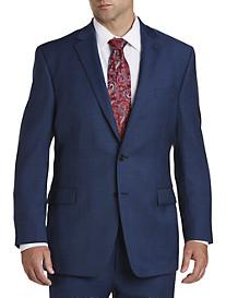 Ralph by Ralph Lauren Comfort Flex Plaid Suit Jacket