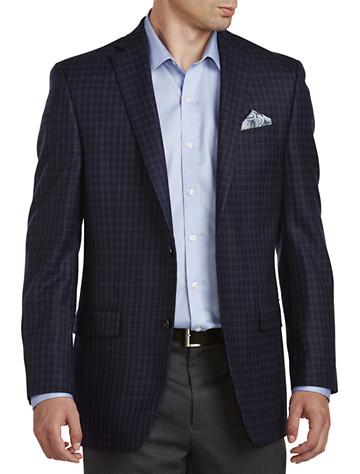 Michael Kors® Mini Box Pattern Sport Coat – Executive Cut