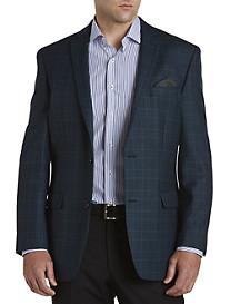 Michael Kors® Plaid Wool Sport Coat