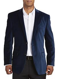 Michael Kors Stretch Velvet Dinner Jacket
