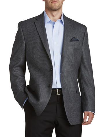 Ralph by Ralph Lauren Tic Sport Coat – Executive Cut (grey)