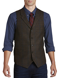 Ralph by Ralph Lauren Plaid Vest