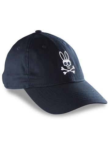 Psycho Bunny® Baseball Cap - ( Hats )
