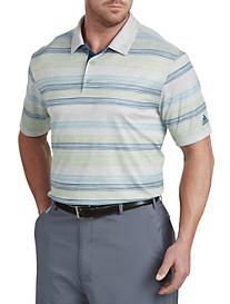 adidas® Golf Hand-Drawn Piqué Polo