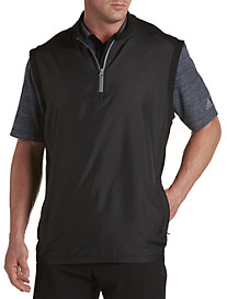 adidas® Golf Club Wind Vest