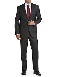 Jack Victor Classic Sharkskin Nested Suit