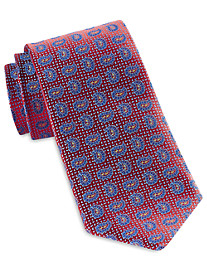 Robert Talbott Best of Class Repeating Paisley Silk Tie