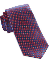 Robert Talbott Best of Class Micro Circle Neat Silk Tie