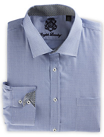 English Laundry™ Diamond Geo Dress Shirt
