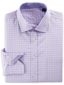 English Laundry™ Dobby Check Dress Shirt