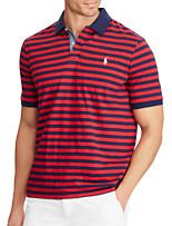 Polo Ralph Lauren® Jersey Stripe Polo