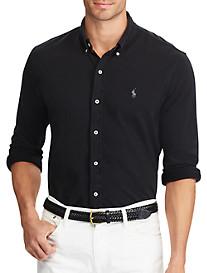 Polo Ralph Lauren® Featherweight Mesh Sport Shirt