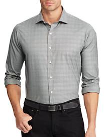 Polo Ralph Lauren® Glen Plaid Twill Sport Shirt
