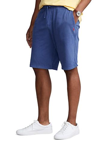 Polo Ralph Lauren® Spa Terry Shorts