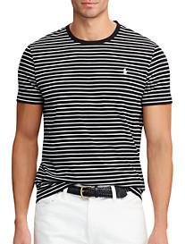 Polo Ralph Lauren® Stripe Jersey T-Shirt