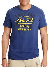 Polo Ralph Lauren® Surfing Graphic Tee