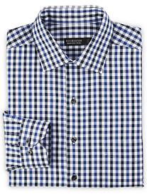 Rochester Non-Iron Tonal Check Dress Shirt