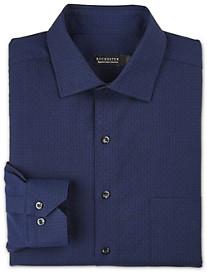 Rochester Non-Iron Dobby Dress Shirt
