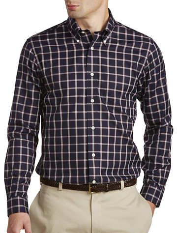 Navy Shirts by Brooks Brothers®