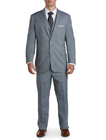 English Laundry™ Glen Plaid 3-Pc Nested Suit