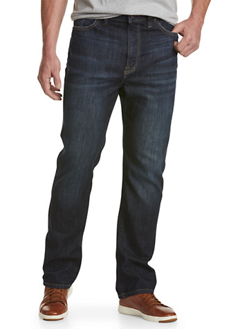 Lucky Brand® Dark Donelson Wash Jeans – Athletic Fit