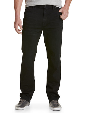 Lucky Brand® Point Rider Black Wash Jeans – Athletic Fit